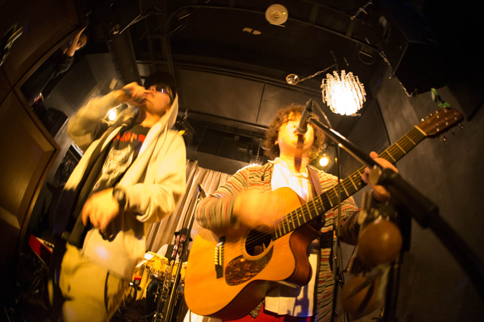 Pick up Artist:カツマーレー&SOUL KITCHEN